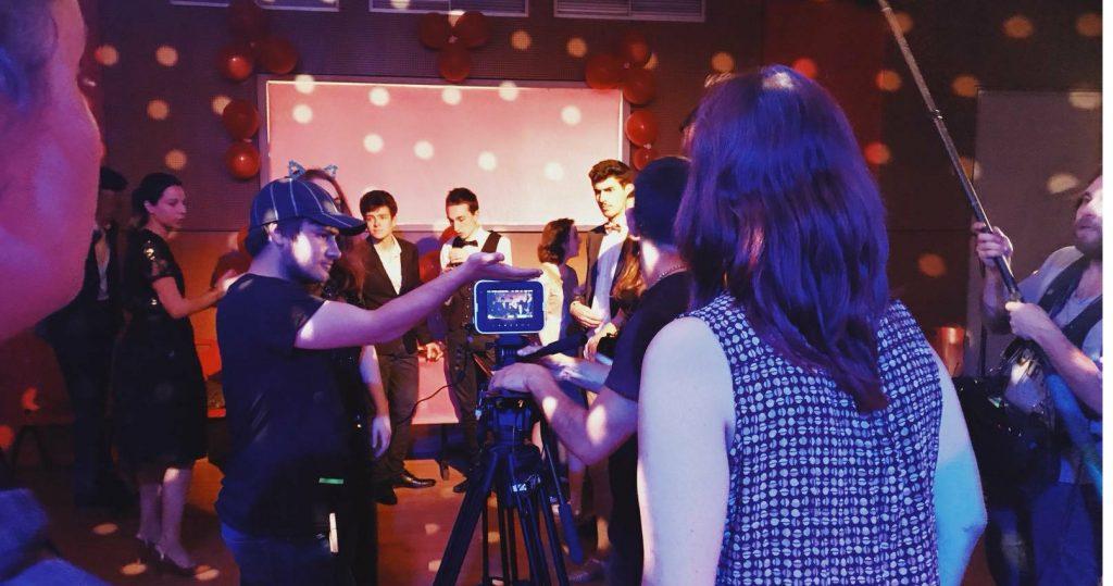 tournage Yseult 3