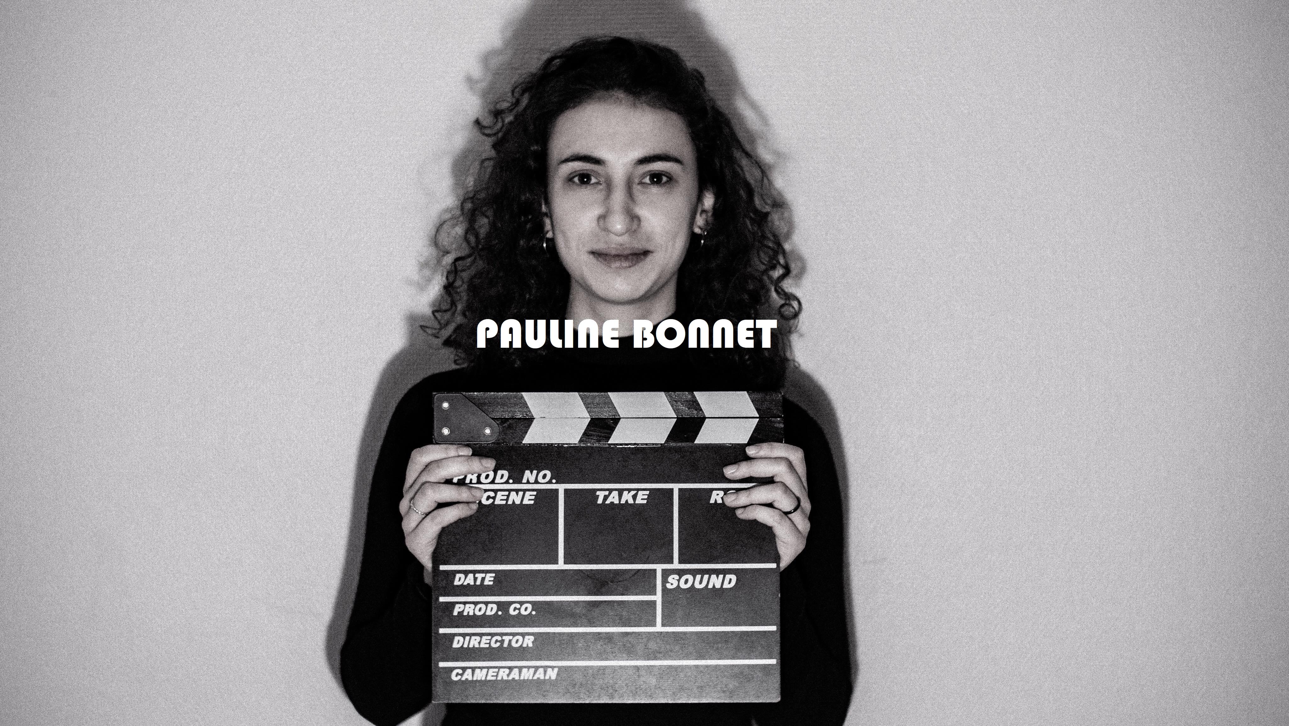 GC pauline BONNET